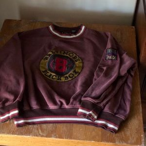 Vintage | Negro League Baseball Sweatshirt
